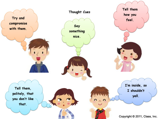 Classroom Design And How It Influences Behavior ~ Visual supports from class inc communication language